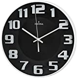 FESTINA - Festina - Reloj de pared FC0117 - RE04FE117 - Negro