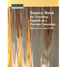 Source Book for Teaching English as a Foreign Language