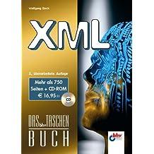 XML, m. CD-ROM. Das bhv Taschenbuch
