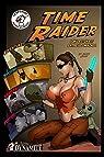 Time Raider par Lemay