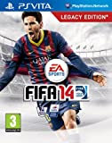Cheapest FIFA 14 Legacy Edition on PlayStation Vita