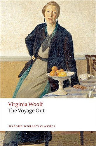 The Voyage Out (Oxford World's Classics) por Virginia Woolf