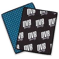 DV8 Mircofiber Grip Pad, Assorted
