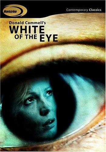 White of the Eye by Alan Rosenberg