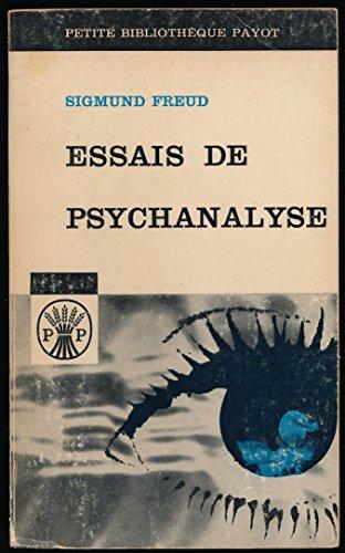 Essais de psychanalyse : Au-delà du principe du plaisir, Psychologie collective et analyse du