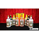 Magic Tricks   Multiplying Bottles (Color Changing/8 Bottles) by Premium Magic   trick  Stage   Parlor Performer
