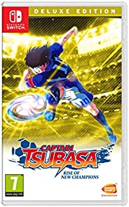 Captain Tsubasa: Rise of New Champions Deluxe Edition (Nintendo Switch)