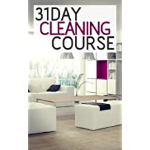 31 Day Cleaning Course  (English Edition)