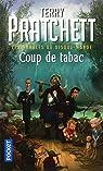 Les Annales du Disque-Monde, Tome 34 : Coup de Tabac par Pratchett