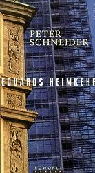 Eduards Heimkehr: Roman