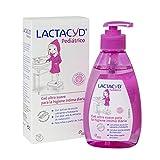 Lactacyd Gel de Higiene Íntima Pediátrico - 200 ml