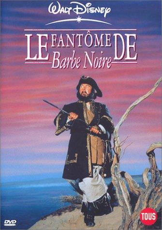 Le Fantôme de Barbe Noire [Import belge]