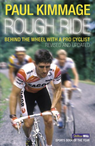 Rough Ride: Behind the Wheel with a Pro Cyclist -