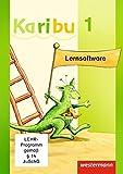 Karibu - Ausgabe 2009: Lernsoftware 1: Einzellizenz