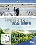 Norddeutschland Von Oben [Blu-ray] [Import anglais]