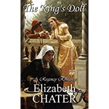 The King's Doll (English Edition)
