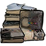 Packing Cubes - Set of 6