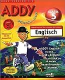 ADDY, Englisch 4.0, CD-ROMs : Klasse 5, 4 CD-ROMs