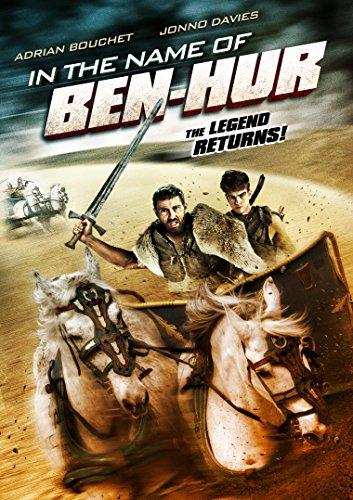 In the Name of Ben-Hur [Import italien]