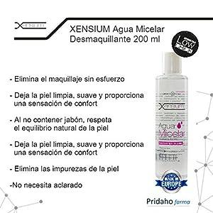 51P3LRmabyL. SS300  - XENSIUM-XENSIUM-Agua-Micelar-Desmaquillante-200-ml