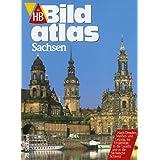 HB Bildatlas, H.78, Sachsen