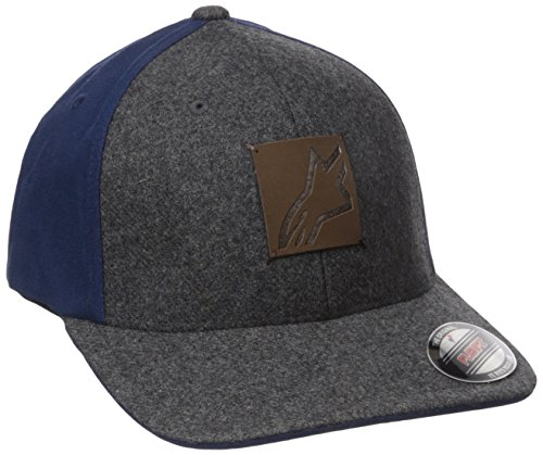 Alpinestars A Wooly Gris - charcoal