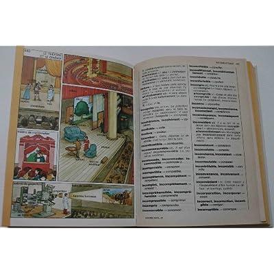 Maxi débutants : Le dictionnaire C.E. 2, C.M., 20 000 mots