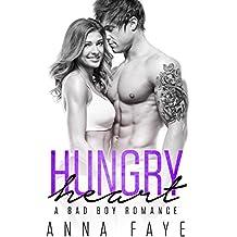 Hungry Heart: A Bad Boy Romance