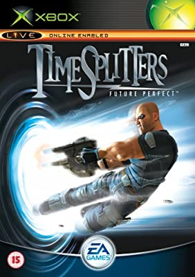 TimeSplitters: Future Perfect (Xbox) by Electronic Arts