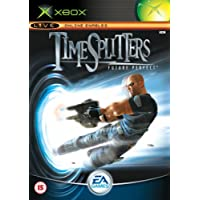 TimeSplitters: Future Perfect (Xbox) [import anglais]