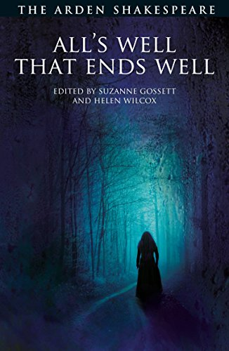 All's Well That Ends Well (The Arden Shakespeare Third Series) por William Shakespeare