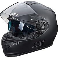Nexo Casque intégral fibre de verre tour comfort
