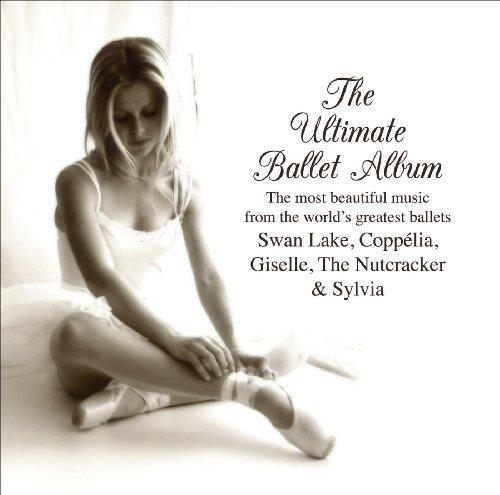 The Ultimate Ballet Album