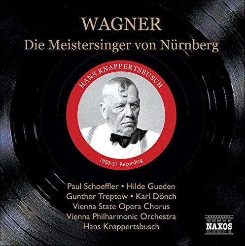 Meistersinger Von Nürnberg Held Stereo