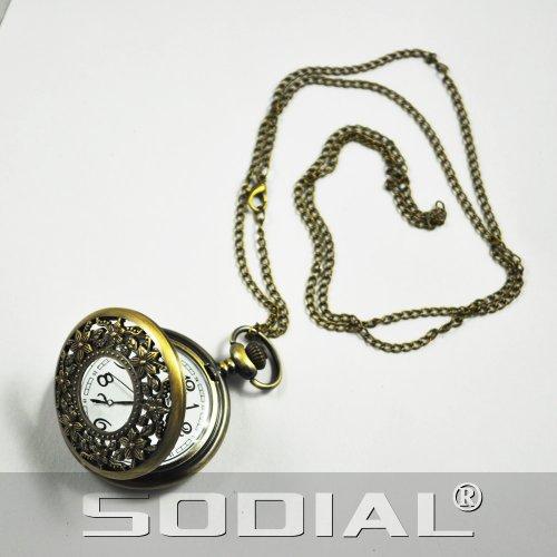 sodialr-reloj-de-bolsillo-estilo-antiguo-con-31-cadena-en-acabado-de-bronce-antiguo-bateria-de-litio