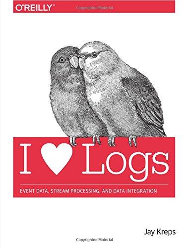 I Heart Logs: Event Data, Stream Processing, and Data Integration por Jay Kreps