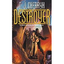Destroyer (Foreigner, Band 7)