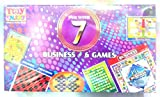 Fun With (7) Business + 6 GAmes