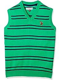 US Polo Assn. Boys' Sweater