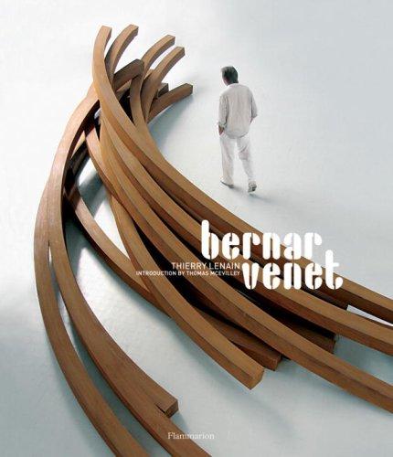 Bernar Venet por Thierry Lenain