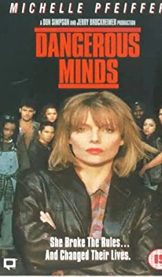 Dangerous Minds [VHS] [1996] : everything five pounds (or less!)