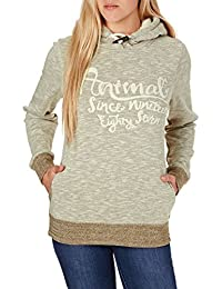 Animal Women's Stitched Sweatshirts
