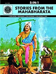 Stories from Mahabharata: 5 in 1 (Amar Chitra Katha)