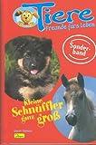 Sonderbd.1 : Kleine Schnüffler ganz groß - Uschi Zietsch, Susan Schwartz