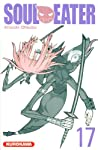 Soul Eater Edition simple Tome 17