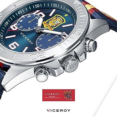 Viceroy S.espaÑa Futbol Multifuncion de Viceroy Relojes