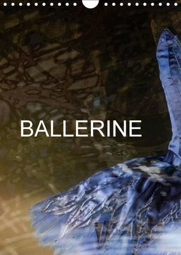 Ballerine : Calendrier mural A4 vertical 2016