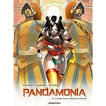 Pandamonia - Tome 2 : Craignez la colère des bêtes ! (French Edition)