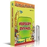 #4: Edurite USB Pen Drive For Nursery Rhymes Volume 1 -3
