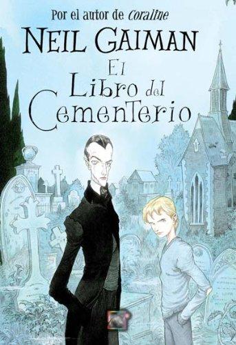 El Libro Del Cementerio - 3ª Edición (Juvenil)